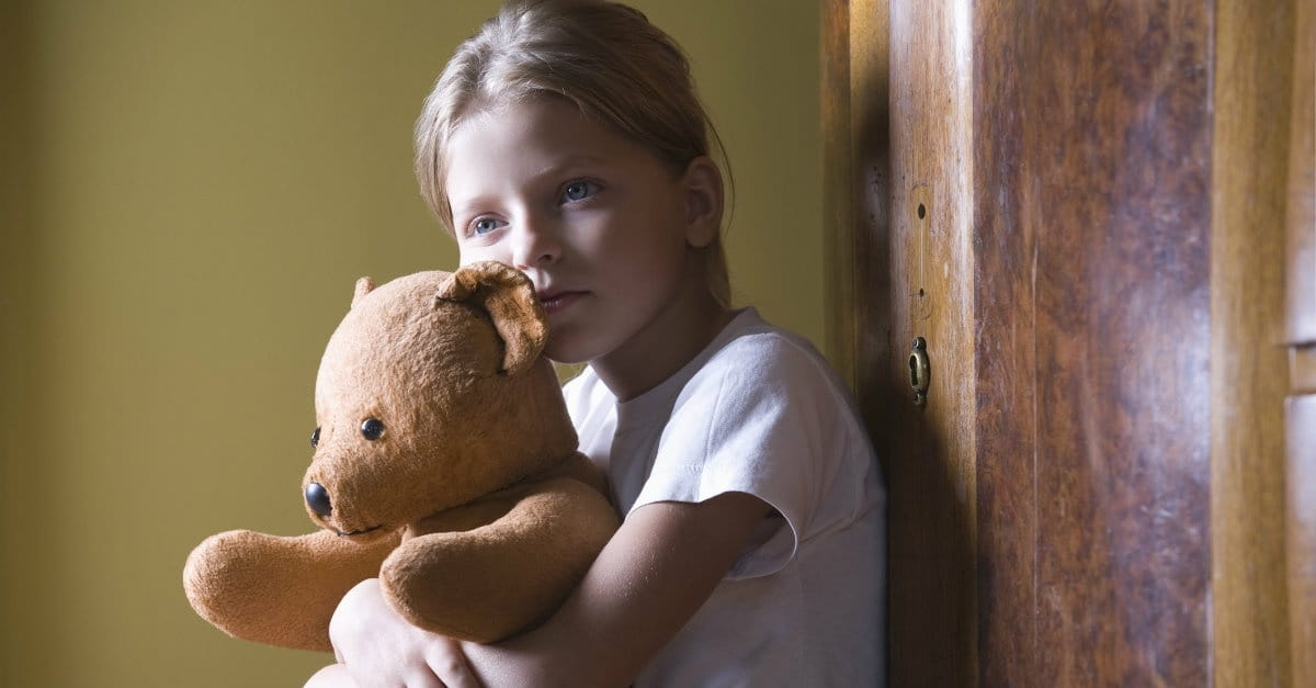 4 Ways You Destroy Your Children When You're Unfaithful to Your Wife