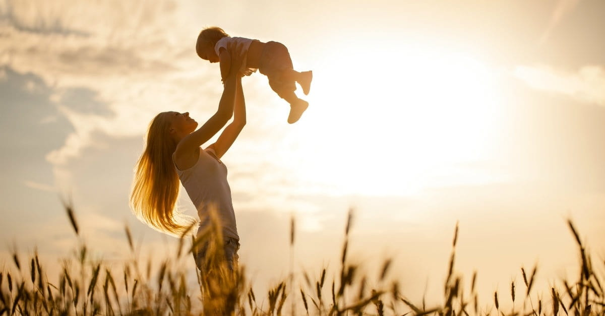 Delighting in Our Children