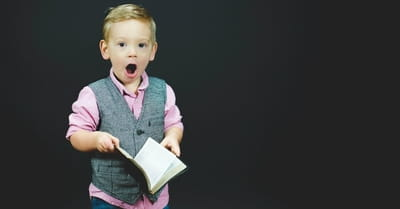 """7.  Let your kids be """"Teacher for the Day"""""""