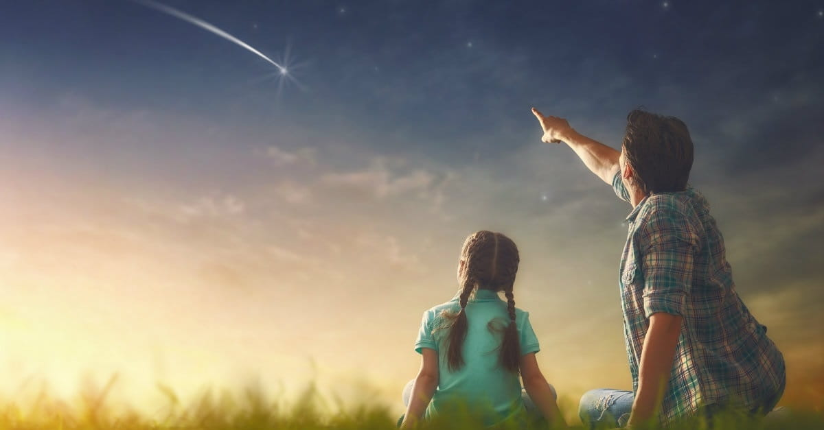 4 Truths about the Universe You Can Share with Your Kids to Demonstrate the Existence of God