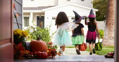 10 Things You Didn't Know about Halloween