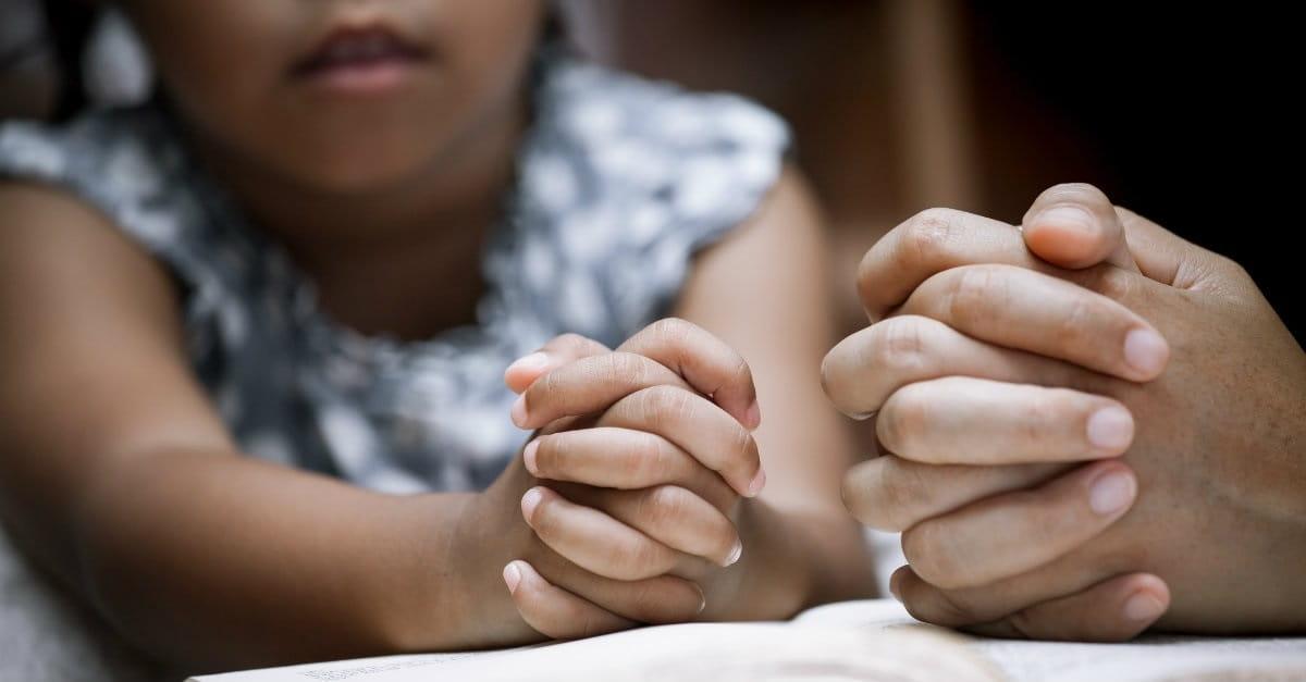 7. Prayer Blocks