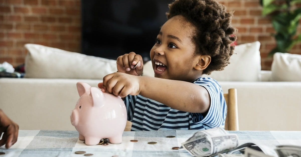 4 Principles Your Kids Should Know about Money