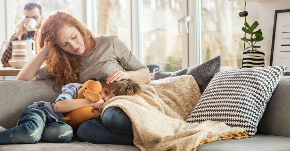 10 Vulnerable Things Homeschool Moms Worry About