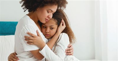 A Powerful Goodnight Prayer to Help Your Child with Nightmares