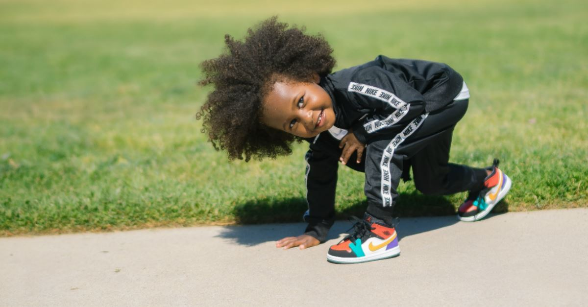 7 Ways to Help Your Child Have a Positive Body Image