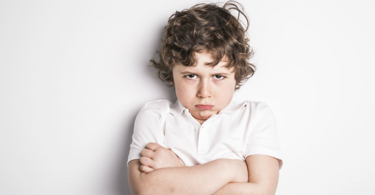 How to Help Your Kids Process Their Anger