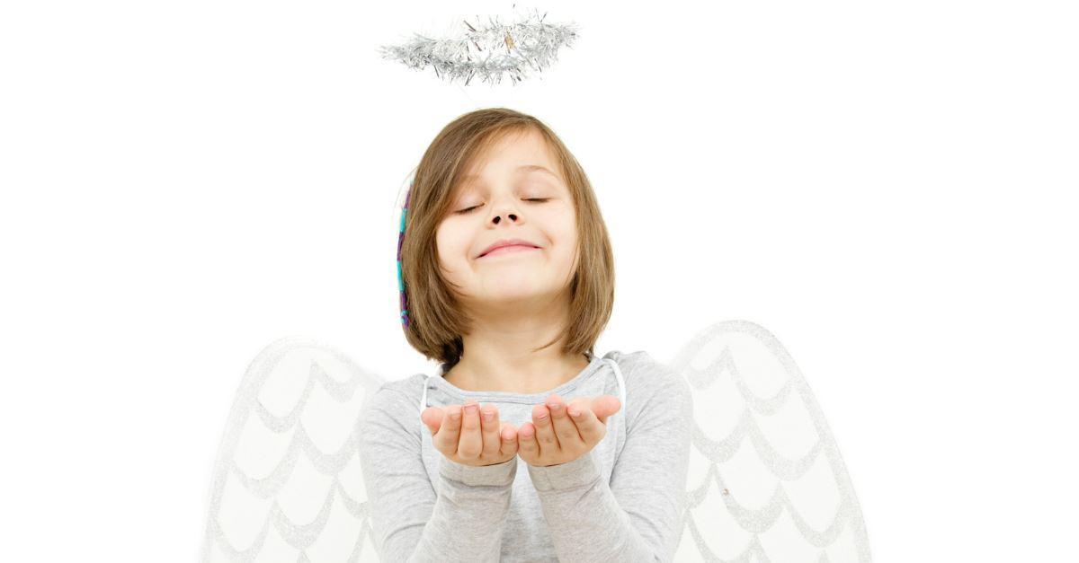 8. Angel