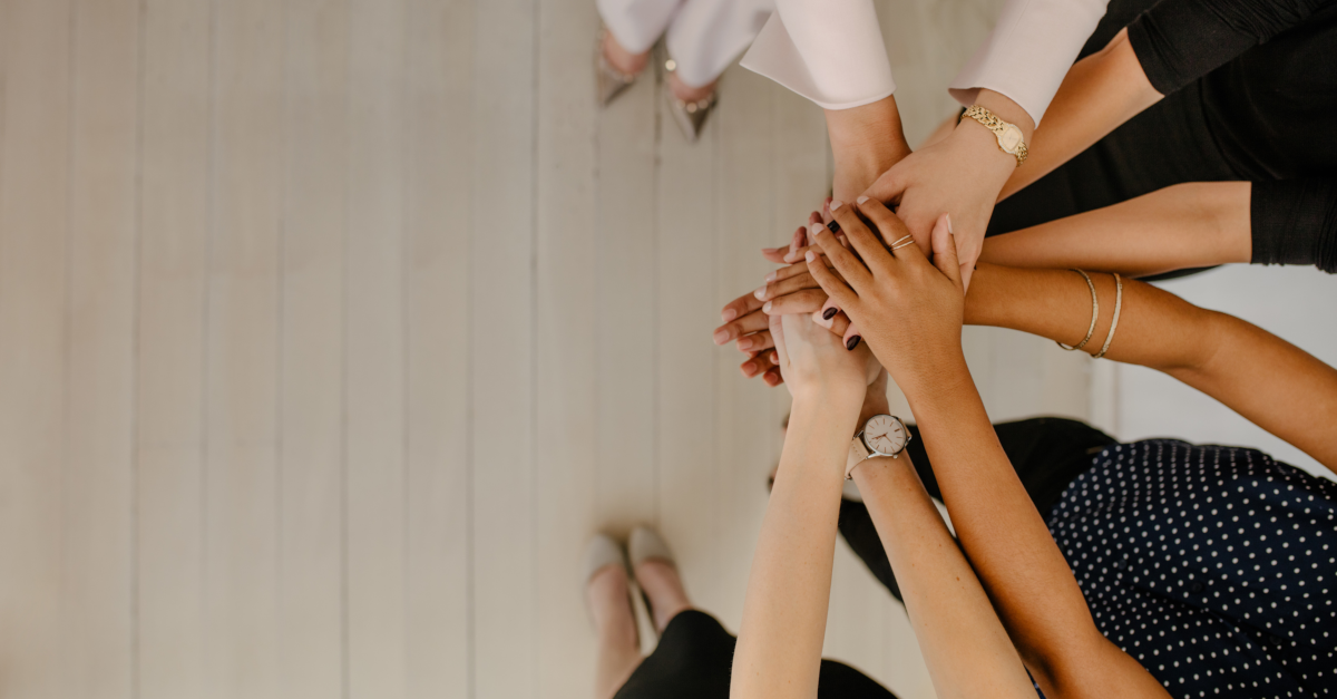8 Ways Women Can Lead in the Church