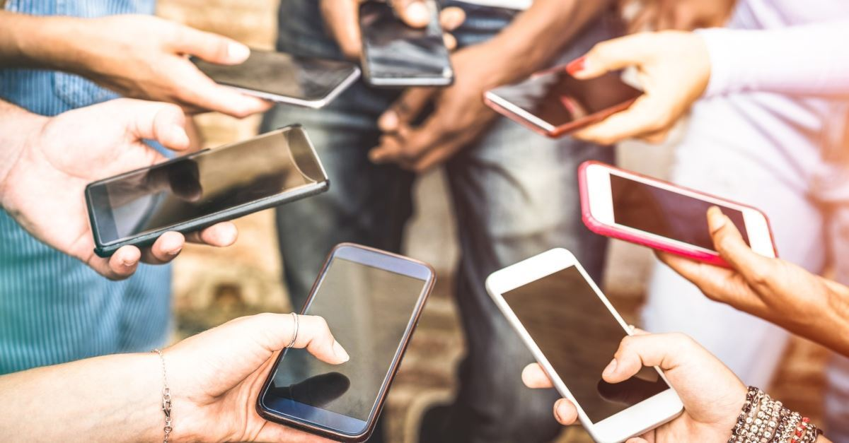 How to Reach a Generation Lost in Their Smartphones