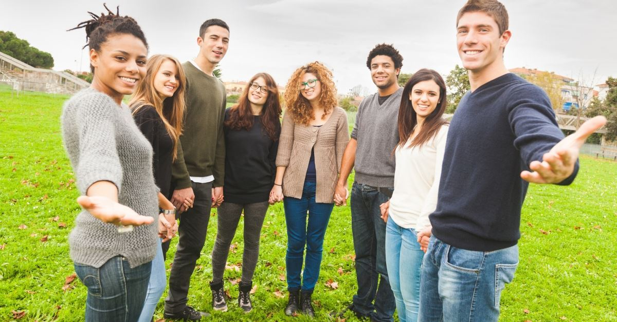 The Amazing Benefits of 'Circling Up' to Include the Excluded