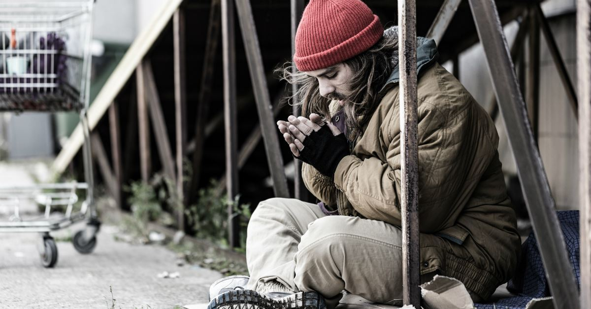 What Does the Bible Say About the Homeless?