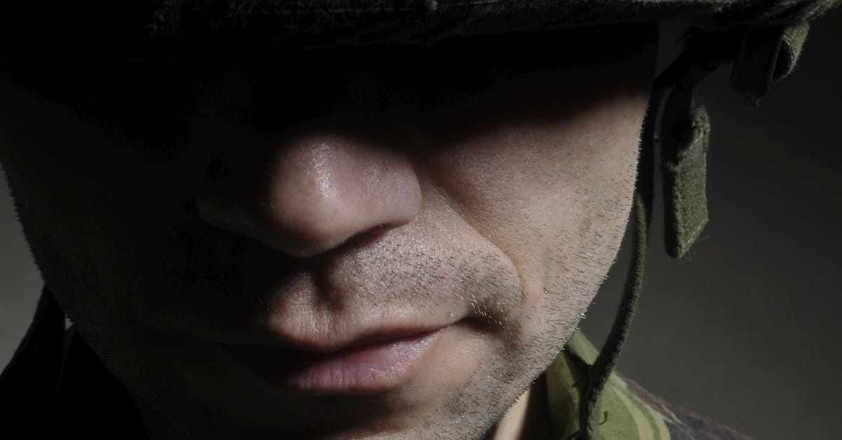 Pray for Our Veterans, and Those Affected by PTSD