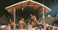 "4. ""Away in a Manger"""
