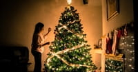 4. How much decorating will I do this year?