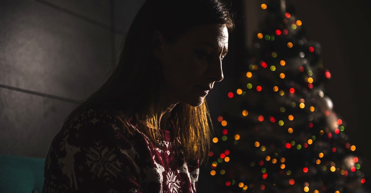 How to Navigate Pain and Loss This Christmas