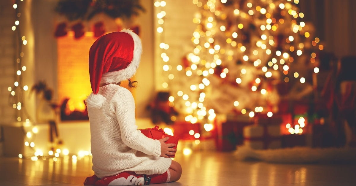 25 Non-Toy Gift Ideas for Your Kids This Christmas