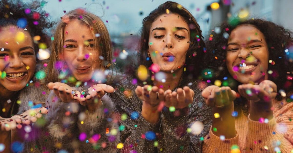 Why God Created Us to Enjoy Holidays and Celebrations
