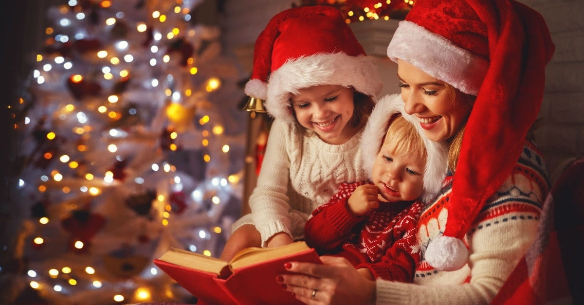 10 Practical Tips for Family Devotions This Christmas