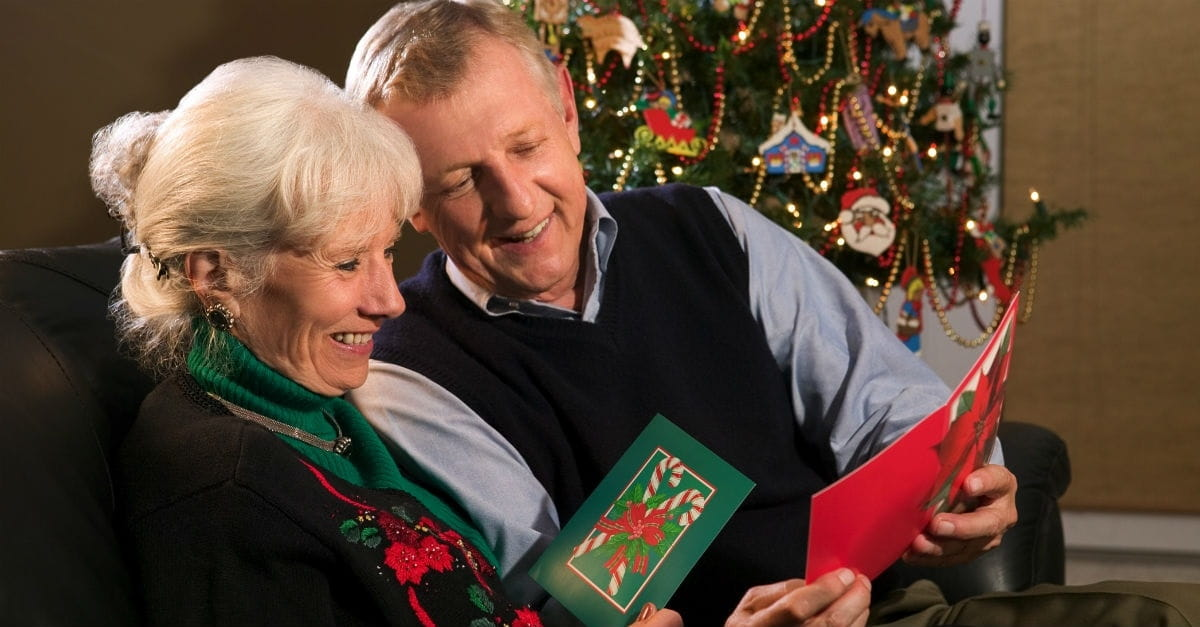 5 Ways Long-Distance Grandparents Can Make the Most of the Holidays