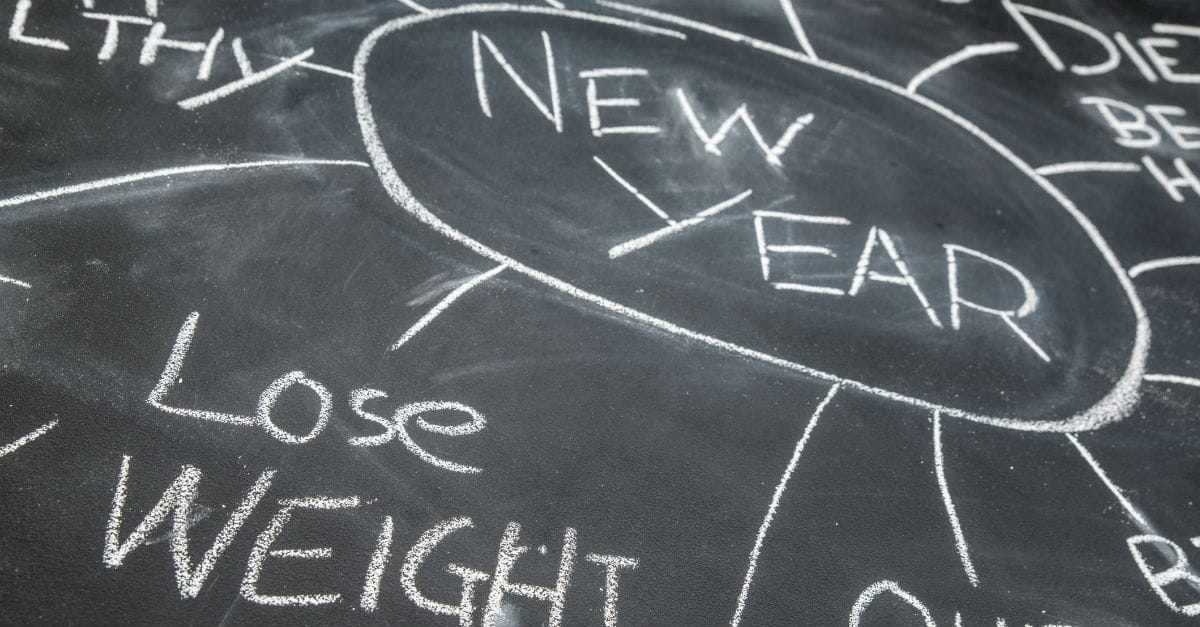 Failing to Meet Your Goals for the New Year Can be a Blessing in Disguise