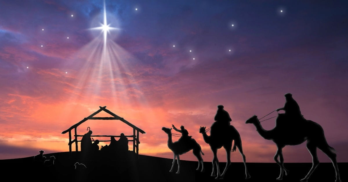 The Christmas Story Bible.6 Lessons Hidden In The Christmas Story Bible Study