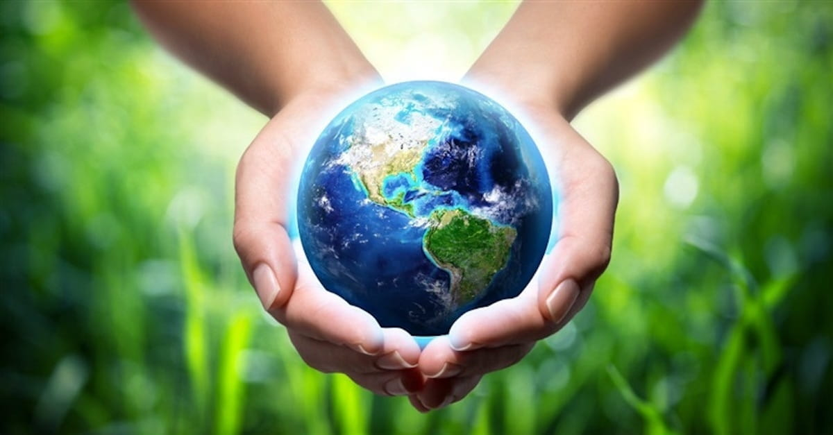 7 Things God Says about the Earth and Caring for It - Christian News Headlines