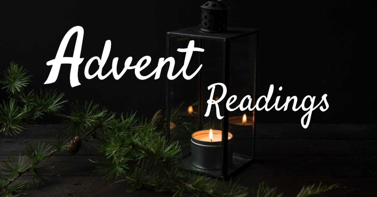 advent readings for 2019 scripture for lighting wreath. Black Bedroom Furniture Sets. Home Design Ideas