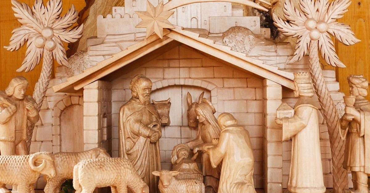 Where Was Jesus Born 5 Things To Know About Bethlehem