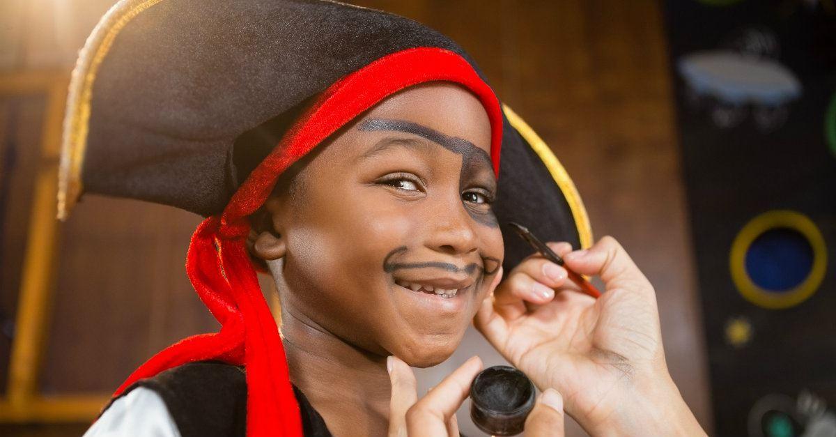 4. Pirate