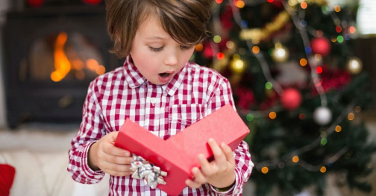 4 Creative Alternatives for Your Kids\' Christmas Gifts This Year ...
