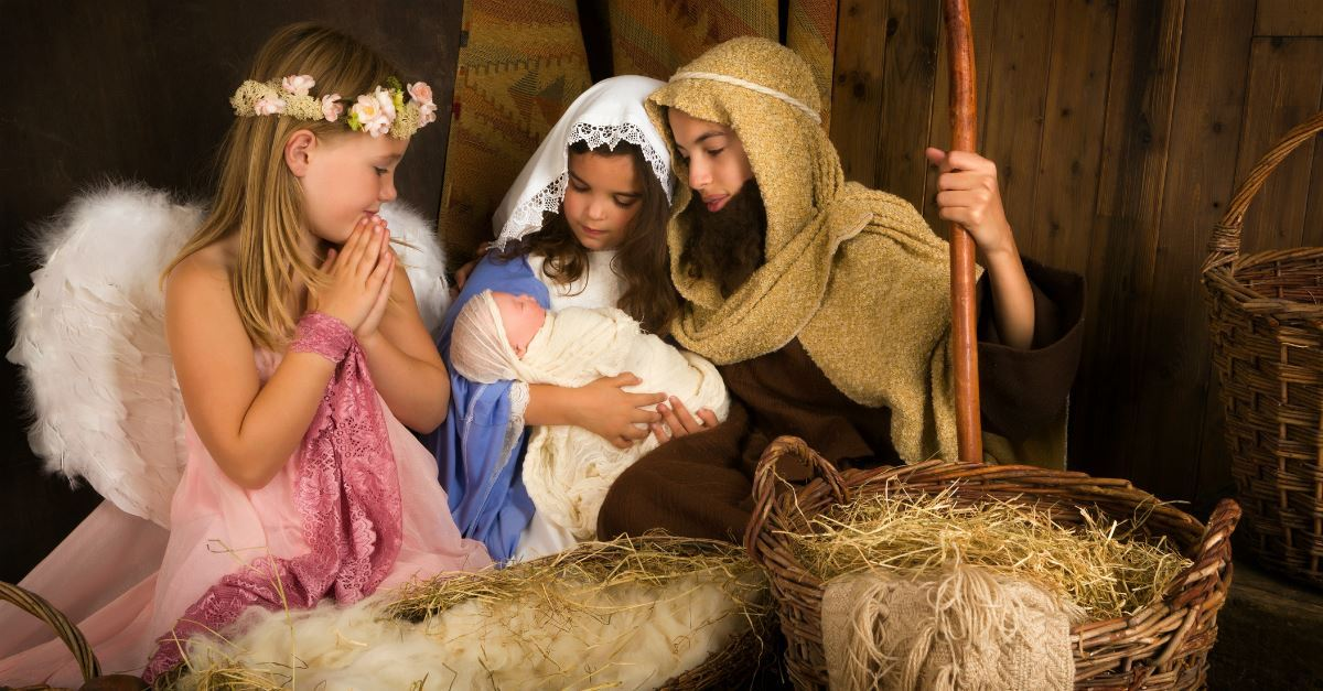 Must We Believe the Virgin Birth of Jesus Christ?