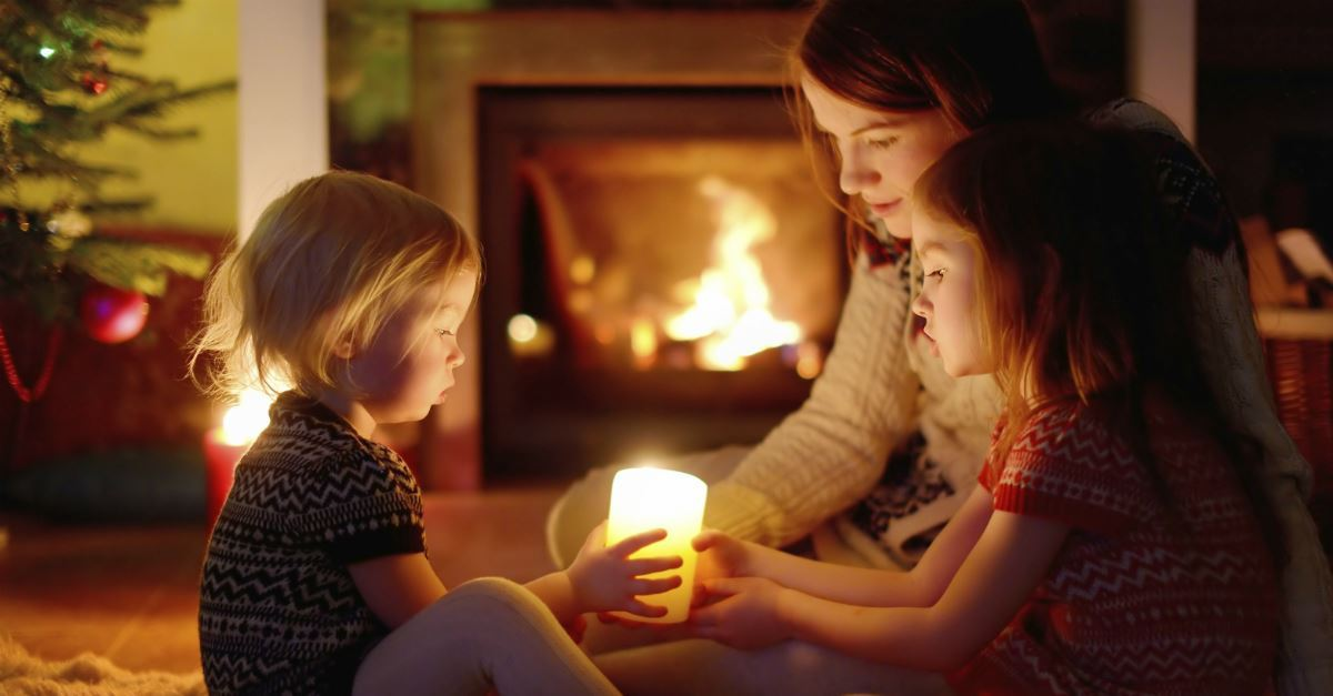 15 Fun Advent Practices Your Family Can Adopt This Season
