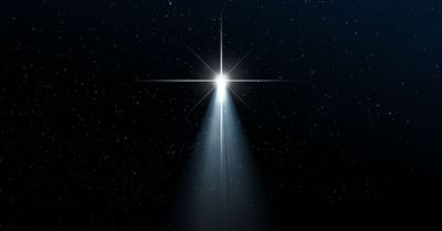 Myth #3: They followed a miraculous star