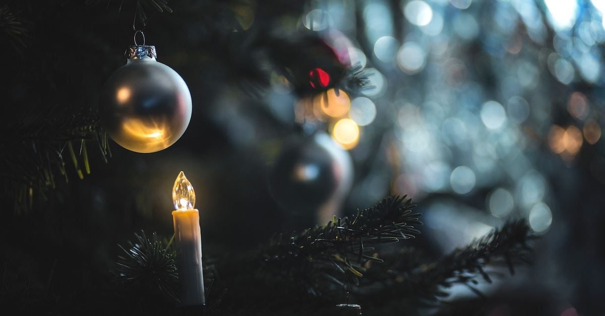 The History And Meaning Of The Christmas Tree