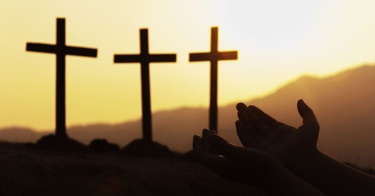 What Should You Give Up for Lent? - 4 Heart Attitudes That Must Go