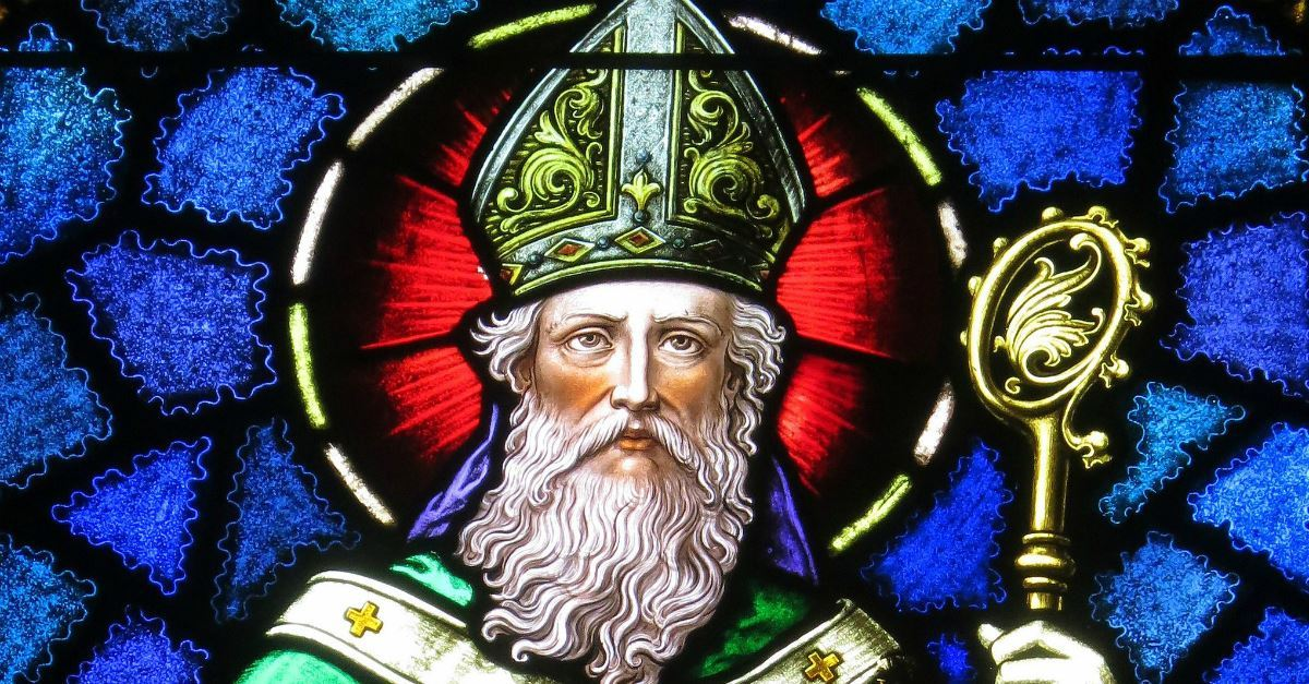 4 Uplifting Lessons from the Life of St. Patrick