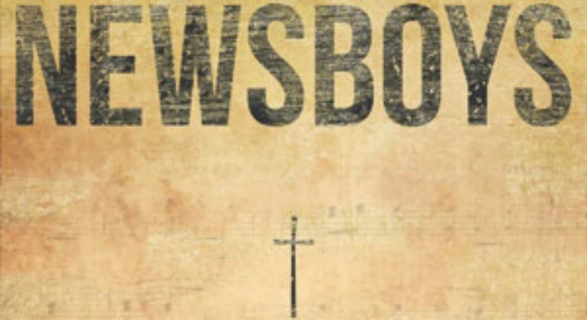 Newsboys Bring Beloved Hymns to a New Generation of Fans