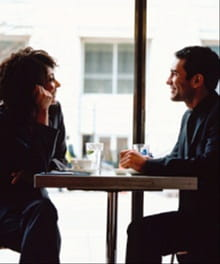 Christian dating advice first date