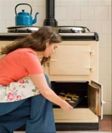 The Gospel in Your Oven