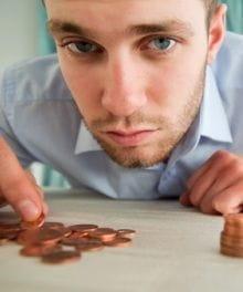He Said-She Said: Trusting God With My Finances