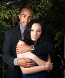 Bi-Racial Dating Causing Family Drama?