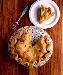 What Apple Pie Taught Me about God