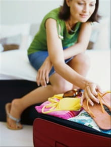 The Single Life: Packing for Success