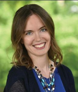 headshot of Catherine McNeil