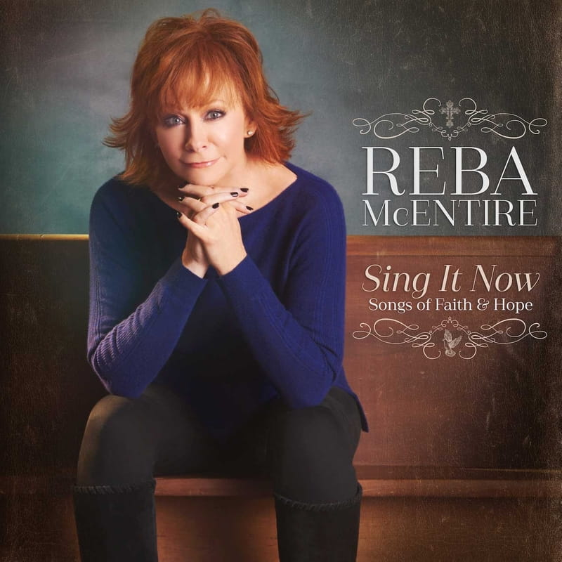 Reba McEntire Inspires With New Album On February 3