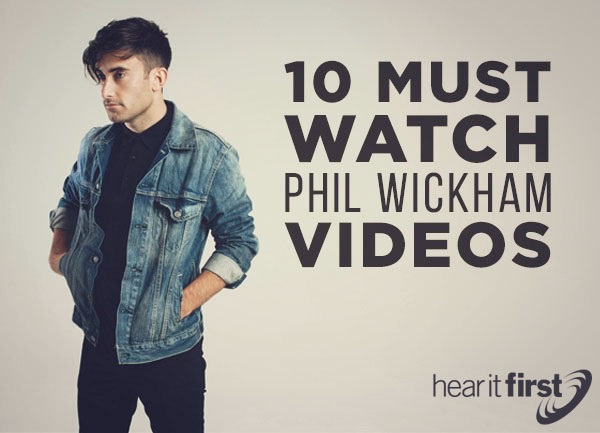 10 Must Watch Phil Wickham Videos