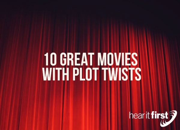 10 Great Movies With Plot Twists