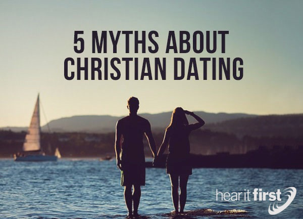 5 Myths About Christian Dating