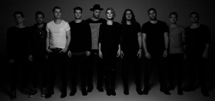 "Hillsong UNITED Receives their second American Music Award nomination for "" Favorite Artist"" - Contemporary Inspirational"